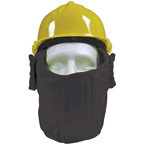 JSP AHV380-001-100 Cold Weather Helmet Warmer, Black JSP Limited