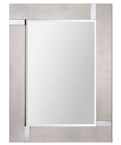 Oil Painting Mirror - Ren-Wil Capiz Mirror