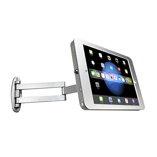 CTA Digital PAD-AWSEP Articulating Wall Mounting Security Enclosure for iPad Pro (Enclosure Mounting)