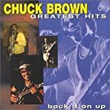 Chuck Brown - Greatest Hits