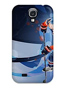 cody lemburg's Shop Hot edmonton oilers (4) NHL Sports & Colleges fashionable Samsung Galaxy S4 cases 5054294K700072960
