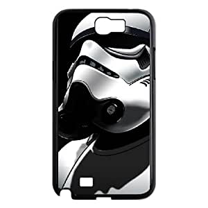 Samsung Galaxy N2 7100 Cell Phone Case Black Star Wars zlud