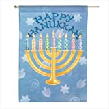 Hanukkah Styled 28-Pc Holiday Decor/Toy/Entertainment Set