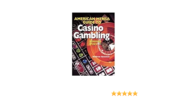 american mensa guide to casino gambling