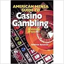 American casino guide 2018 amazon