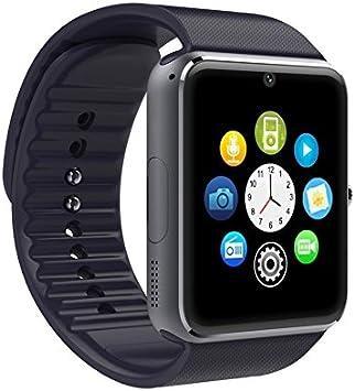Smart Watch Smartwatch teléfono GT08 Bluetooth gsm SIM Reloj ...