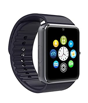 Smart Watch Smartwatch teléfono GT08 Bluetooth GSM SIM Reloj ...