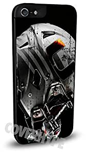 Miami Hurricanes Cell Phone Hard Plastic Case for iPhone 6 Plus (5.5 inch)