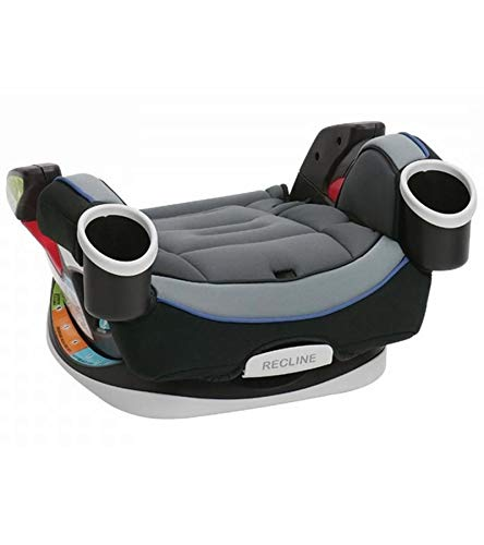 Graco 4Ever All-in-One Convertible Car Seat – Skylar