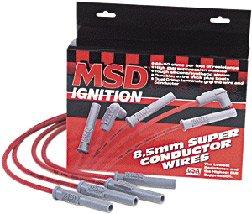 Wire Set (Miata Spark Plug Wires)