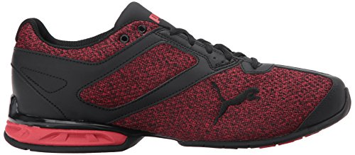 Puma Mænds Tazon 6 Fm Sneaker Puma Sort-toreador wU0ALK