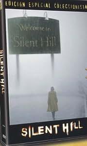 Silent Hill  (Edición especial) [DVD]