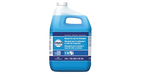 Amazon.com: Dawn 57445 ct Plato detergente líquido, original ...