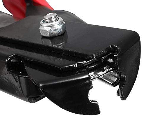 SSY-YU プライヤーハンドツール、RG 58 RG 59 T00390.1-16mm²同軸同軸圧着工具ワイヤーケーブルクリンパープライヤーツール ペンチ 切断工具