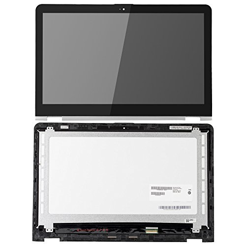 Digitalsync- Lcd Touch Screen Assembly for HP ENVY X360 M6-AQ005DX by Digitalsync