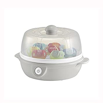 Beaba Steril Express Choice of Colour and Model Electric Steriliser 6 Minutes