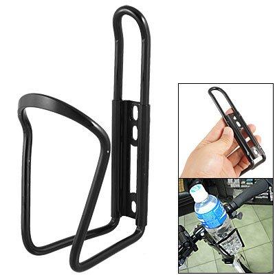 Black Water Bottle Rack Holder Bracket for Bike Bicycle