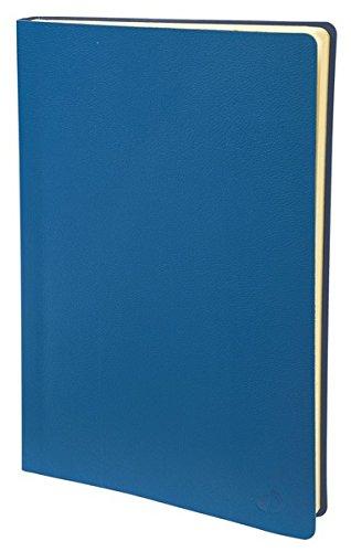 Quo Vadis Toscana MINIWEEK Agenda civil Semainier 7x10cm Bleu Année 2019 044251Q
