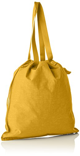 Bolsos Amarillo Yellow Hiphurray Kipling Mujer New totes Lively qx46gE4