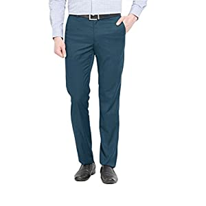 AD & AV Mens Formal Trouser BALENO_Grey AA