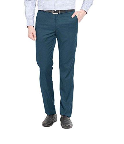 AD & AV Mens Formal Trouser 219_BALENO_Steelgrey_AA
