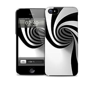 3D Warp iPhone 5 / 5S protective case