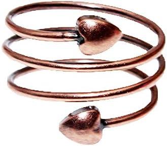 LONGRN Magnetic Copper adjustable Arthritis Women product image