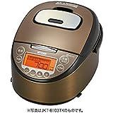 タイガー IH炊飯ジャー 炊きたて 1升 JKT-B183-TK