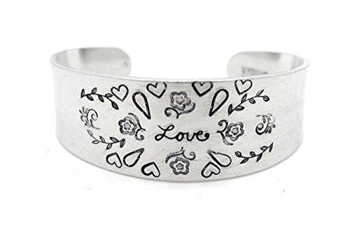 mandala bracelet made in the usa love