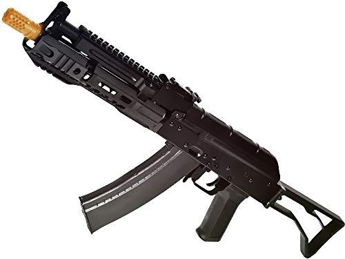 Evike DYTAC SLR Licensed AK47 RIS Airsoft AEG w/QD Spring Gearbox (Type: AK105)