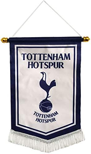 ZQfans Football Fan Hanging Flag Vertical Soccer Club Decoration Indoor Or Outdoor Banner