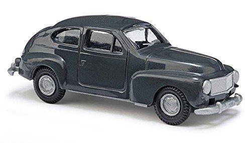 - 1958 Volvo 544 Station Wagon - Economy - Assembled - Black