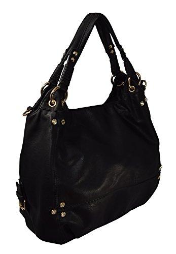Drawstring Hobo Bag Pattern - 9