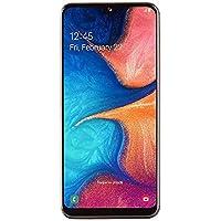 Samsung Galaxy A20E Smartfon, Pomaranczowy, 32Gb