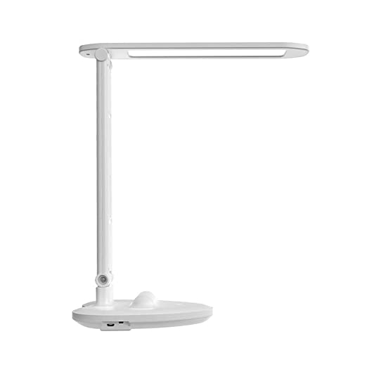LogIme Escritorio LED de la lámpara de carga Lámparas de mesa ...