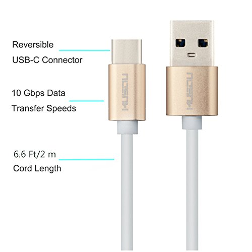 Musou Hi Speed Charging Macbook Devices product image