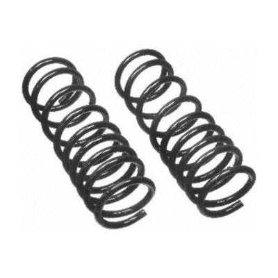 Moog CC635 Coil Spring Set: Automotive