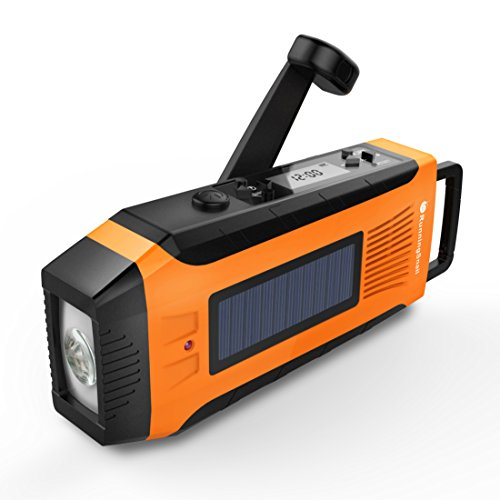 Solar Powered Cellphone Charger Case - 8