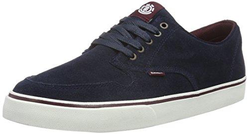 C3 Topaz Navy 21 Uomo Element Sneaker Sneakers Herren Blu C5nF4
