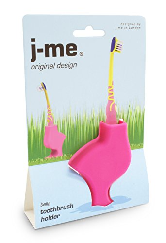 Animal Toothbrush Holder Bella Bird product image