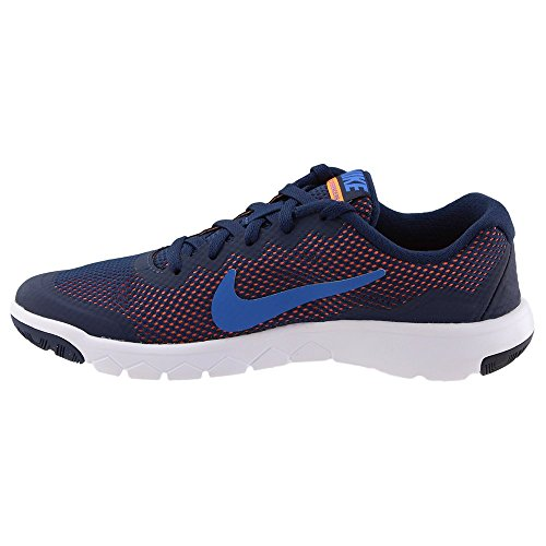 Obsdn Navy Unisex Experience TTL 40 Orng EU Nike Drk 6 UK Multicoloured Mid 4 Flex Gs Kids' Shoes Running Sr IAwqOBxv