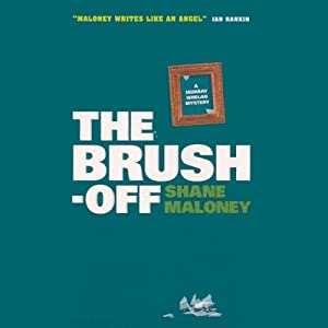 The Brush-Off Audiobook