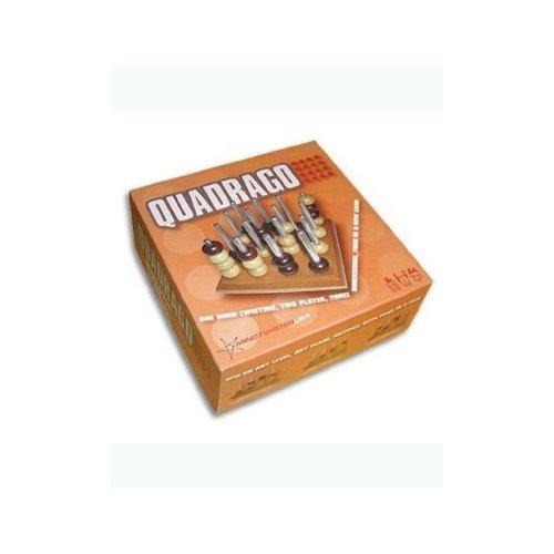 Quadrago (Multi Player Pentago)