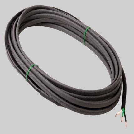 Diversitech HC-10-2 240V Self Reg Heat Cable, 32.81' by Diversitech