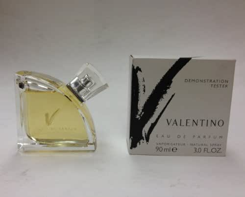 V Valentino by Valentino for Women. 3.0 Oz Eau De Parfum Spray Tester