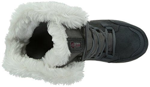 Ice Maiden Women's Columbia Shale Raspberry Dark TURwqF