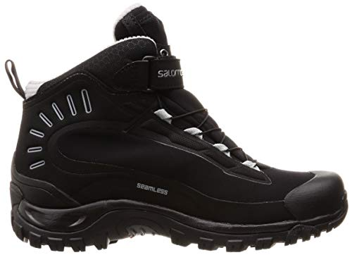 TS Femme Deemax 3 Salomon Chaussures WP IqcHwxPa5U
