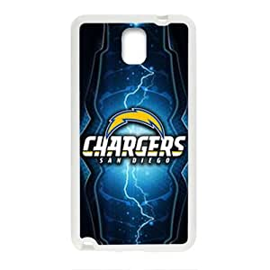 San Diego Chargers Brand New And Custom Hard Case Cover Protector For Samsung Galaxy Note3