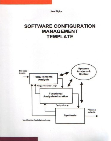Software Configuration Management Template AmazonCoUk Ken
