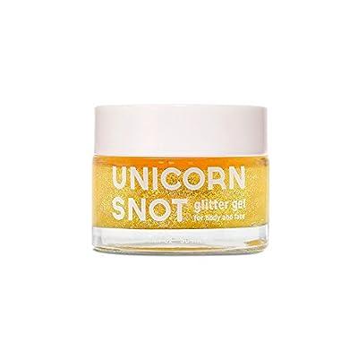 Unicorn Snot Vegan and